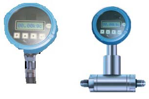 Digital Pressure Gauge (Any)
