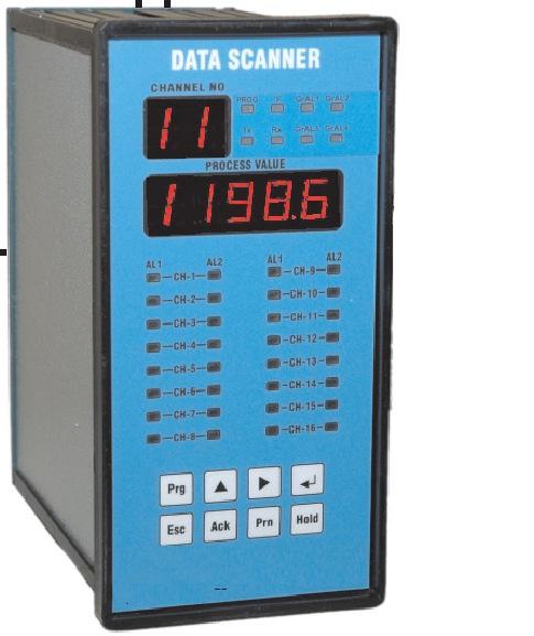 Temperature Data Logger (DL)