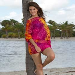 Indian ladies for beachwear Beachwear: Buy