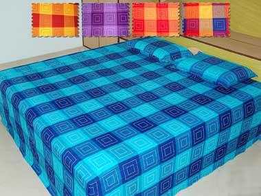 Cotton Bedspread