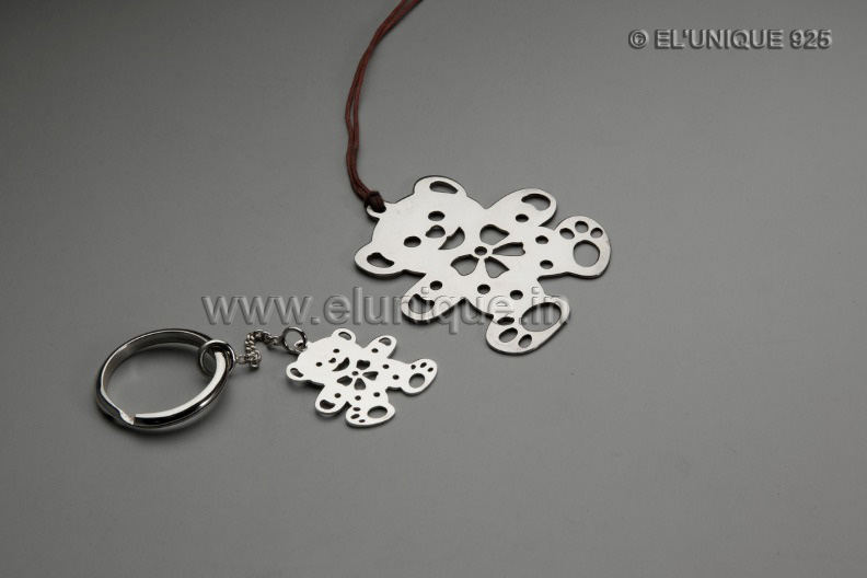 Sterling Silver Baby Gifts