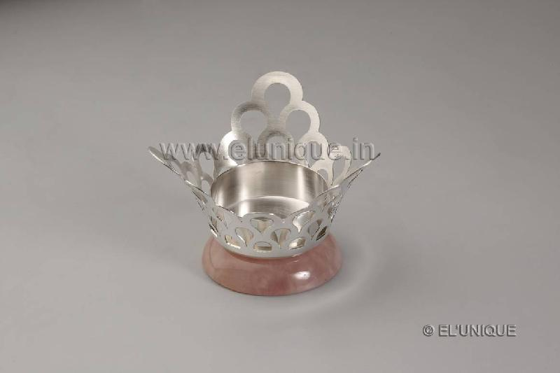 Sterling Silver Tea Lights