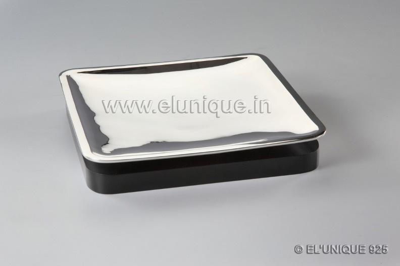 Sterling Silver Platters