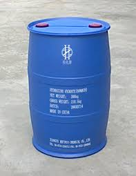 Buy Sodium Hypochlorite from MANGLAM ASSOCIATES, Renukut