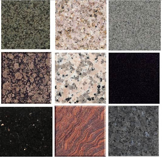 Buy Granite Flooring Tiles from Sumit Granites, India | ID - 1639891