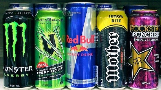 Xs Energy Drink Price In India
