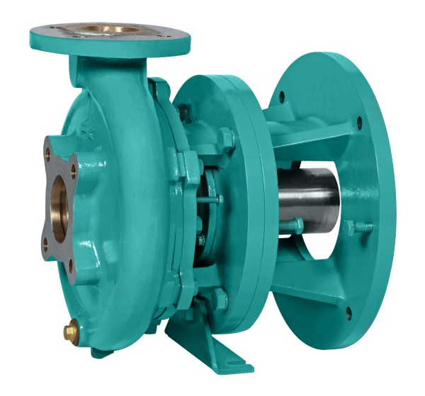 Close Coupled Centrifugal Pump (CCPH)