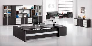 Office Interior Furnishing Services