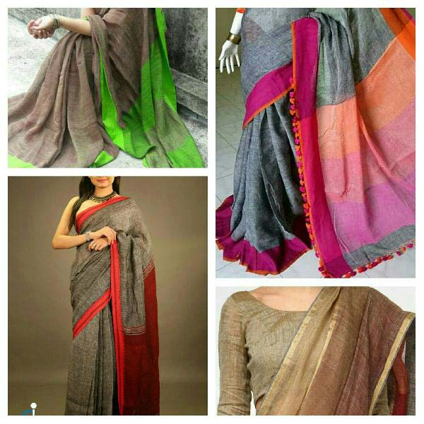 linen saree weavers linen saree wholesale suppliers