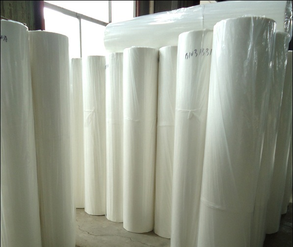 water soluble paper Aqusol is made of sodium carboxy methyl cellulose and wooden pulp that dissolves rapidly and completely in most liquids including water aquasol can be used to dam.