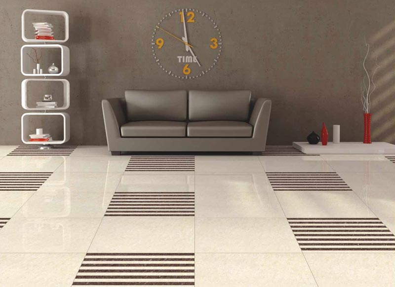 Double Charge Polished Vitrified Tiles Manufacturer & Manufacturer ...