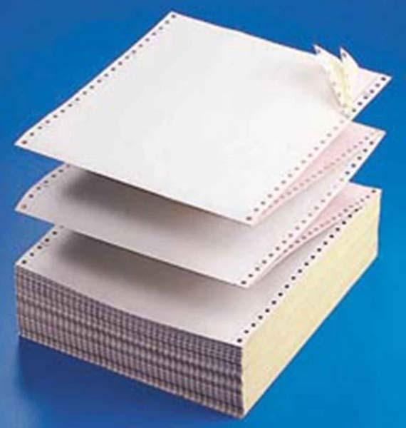 Continuous Form Paper