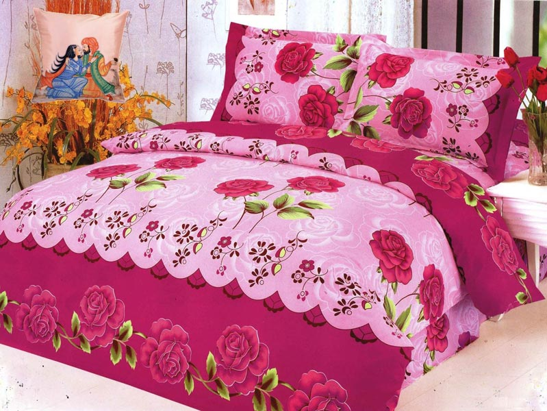 Designer Bed Sheets