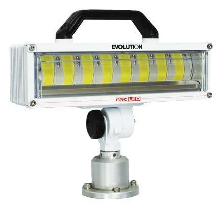 Evolution LED Lights (FCA570/580)