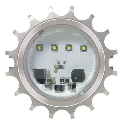 Mounted LED Lights (LED100-Qo1)