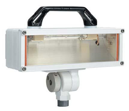 Focus  fire truck Light Headlamps (FCA100-S75 120 volt AC)