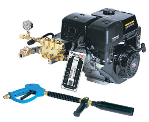 Portable fire fighting Foam Turbo Stream Ultra-High Pressure Foam System (S108-4008)