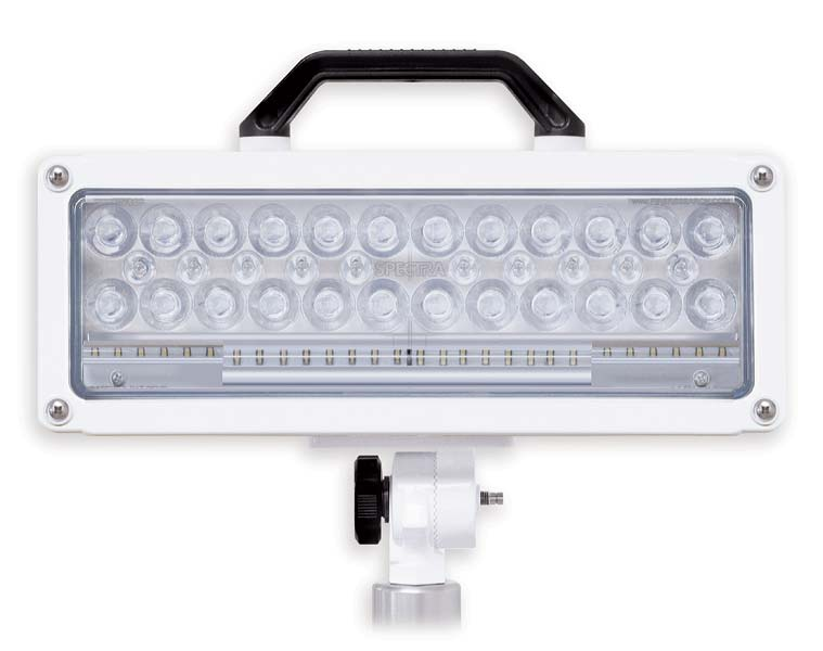 Spectra Led Lighting for Fire trucks (SPA100-K20)