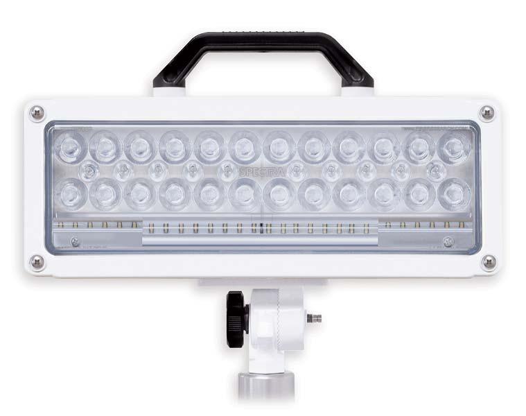 Spectra Led Lighting (SPA100-K20)