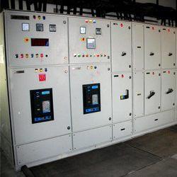 Power Control Center (PCC)