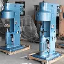 Semi Automatic Can Seamer Machine