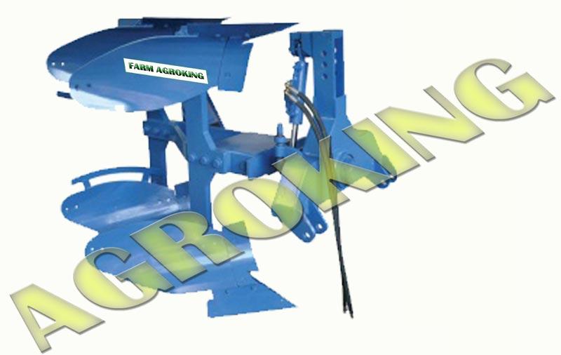 Hydraulic Reversible Mb Plough (SRK024)