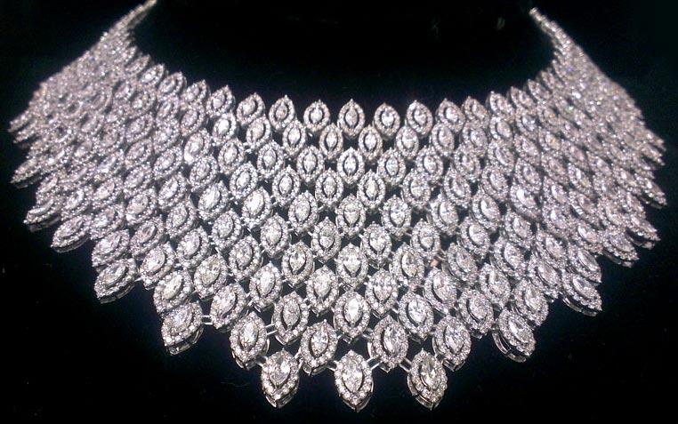 Image result for bridal necklace