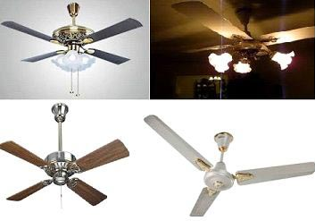 Buy Designer Ceiling Fans From Modern Innovations And Life