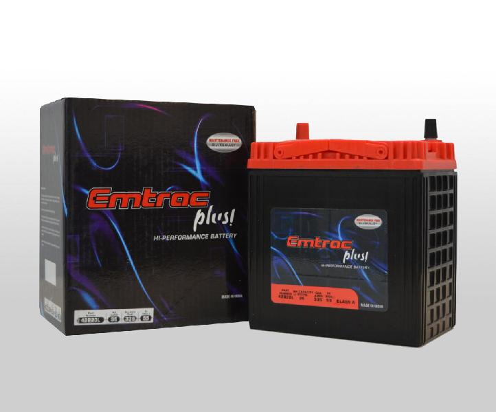 Emtrac Plus Batteries Manufacturer Amp Manufacturer From