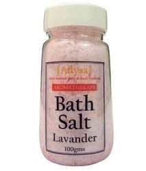 Adyaa Lavender Bath Salts