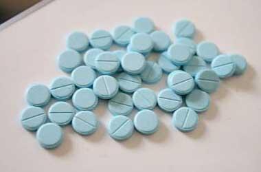 Valium Tablet