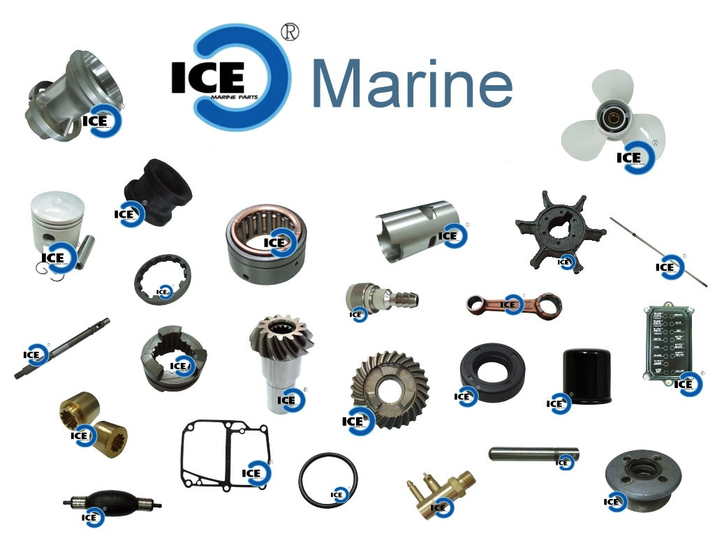 marine outboard engine spare parts manufacturer