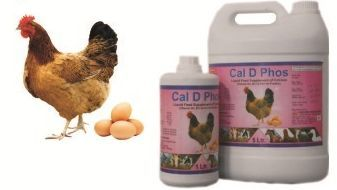 Cal D Phos Poultry Feed Supplement Manufacturer & Exporters