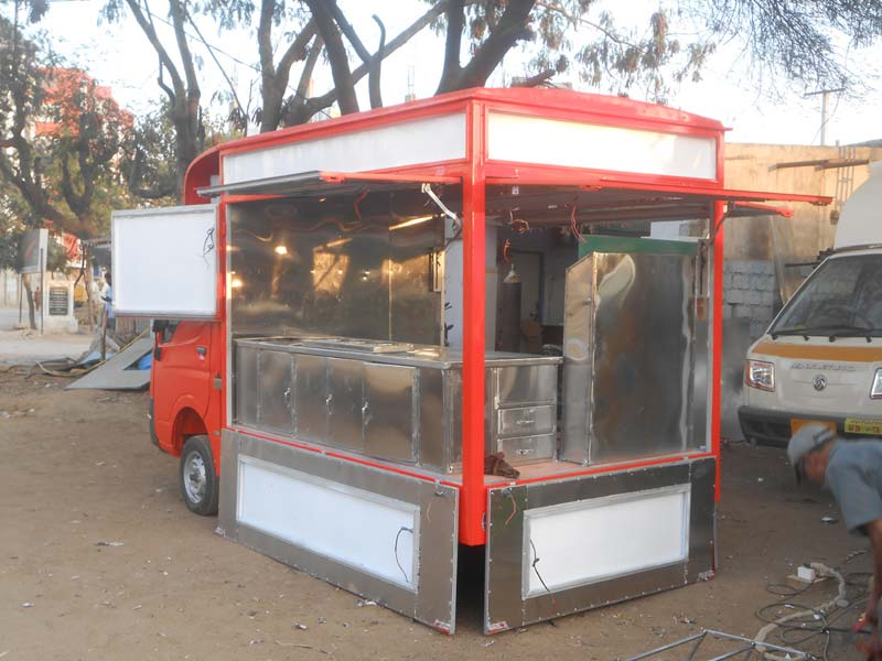 Mobile food truck manufacturer manufacturer from india id 1307584 - Ars manufacti mobel ...