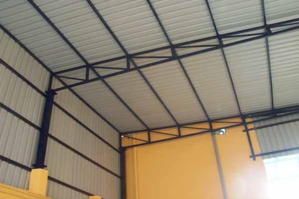 Industrial Shed Manufacturer In Tamil Nadu India By Winner