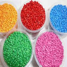 LDPE Injection Moulding Granules