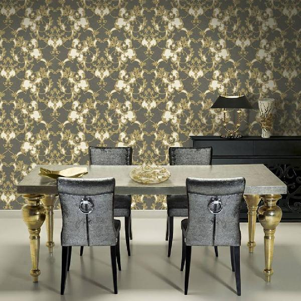 Stock lot wallpaper Manufacturer in Surat Gujarat India by
