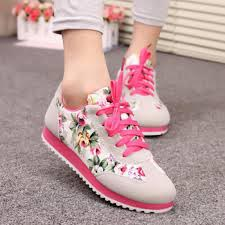 sports girl shoes