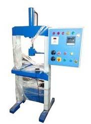 Automatic hydraulic Paper plate making Machine (008)