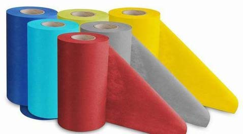 non woven fabric roll manufacturer in india pp non woven fabric manufacturer