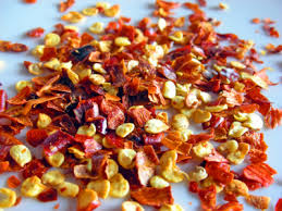 Red Chilli Flakes (pec1)