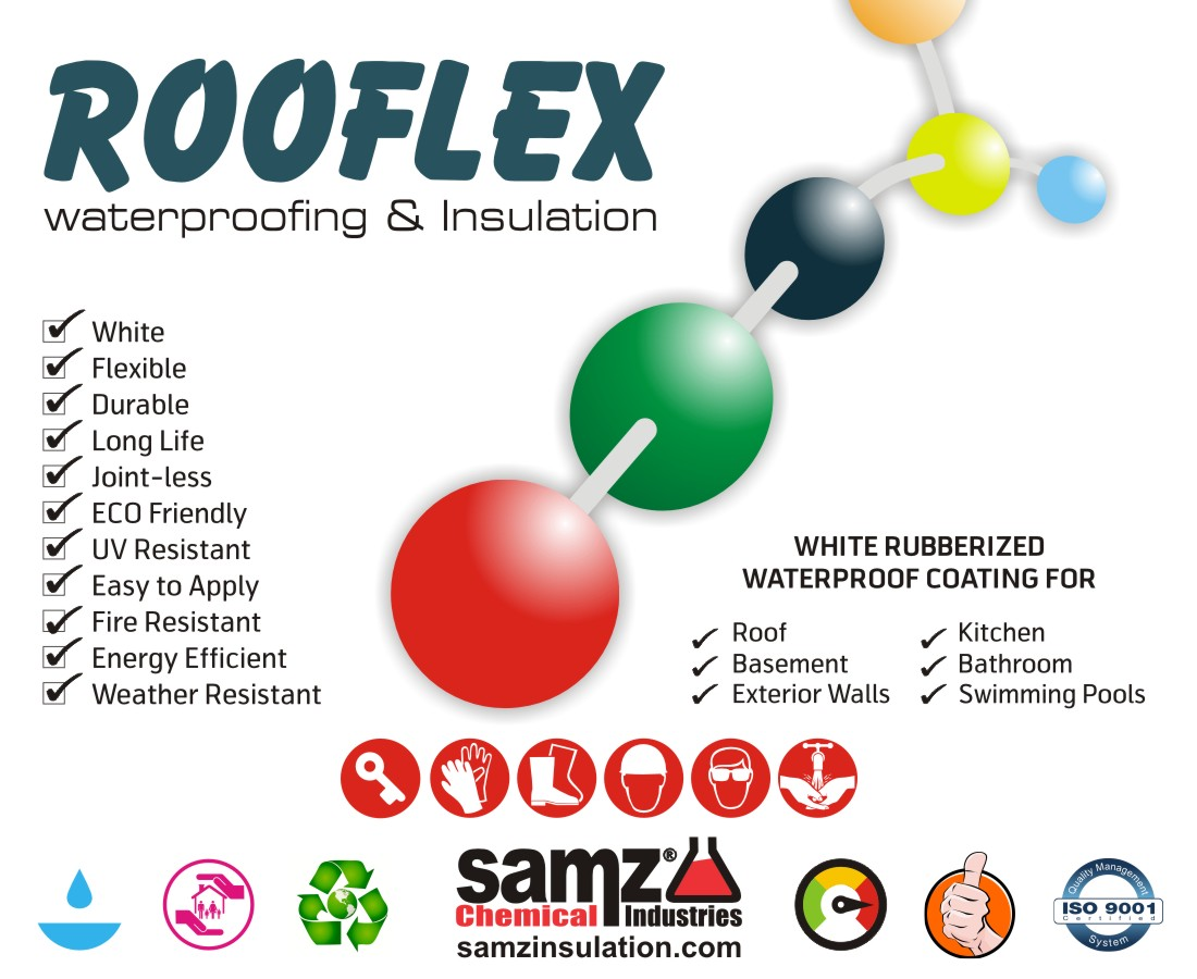 Waterproofing Chemical Manufacturer in United Arab Emirates