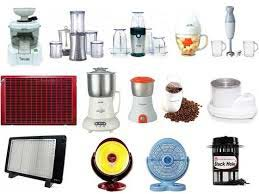 Electrical Appliances Manufacturer In Ambala Haryana India By Indus
