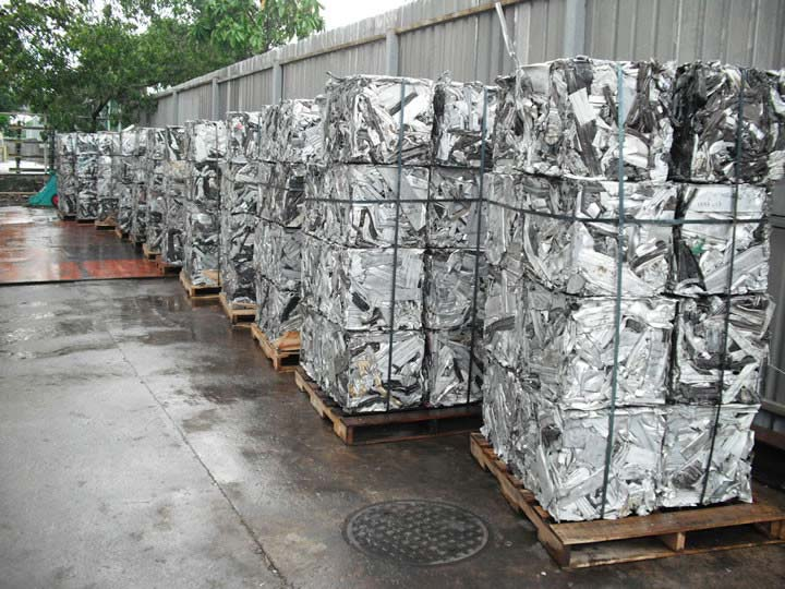 Aluminum Extrusion Scrap 6063 Manufacturer in ghent ...  Aluminum Extrus...
