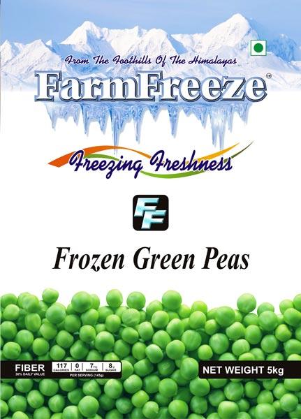 Frozen Foods Manufacturer in Udham Singh Nagar Uttarakhand