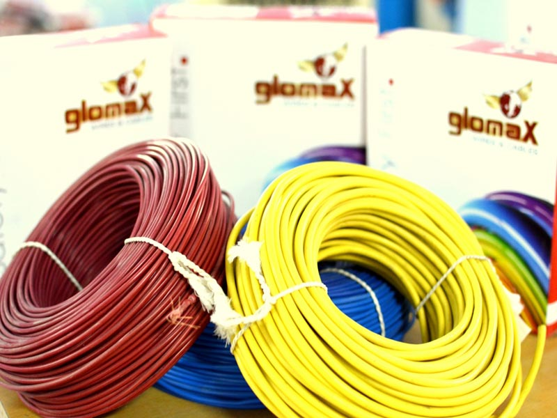 Wire Manufacturer in hisar Haryana India by Glomax Cable Industry ...