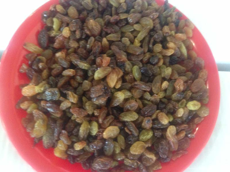 Malayar ( Sultana)  Raisins