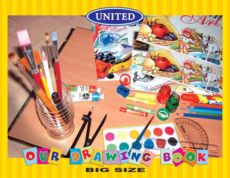 Activity Books Manufacturer in New Delhi Delhi India by United