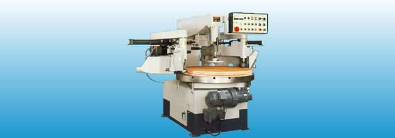 Wood Panel Processing Machines
