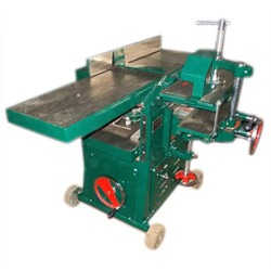 wood processing machines
